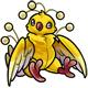 Yellow Osafo Plushie