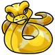 Yellow Poera Plushie