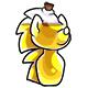 Yellow Rofling Potion