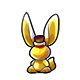 Yellow Sindi Potion