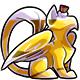 Yellow Speiro Potion