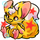 Enchanted Yellow Willa Plushie