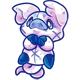 Snow Zoink Plushie