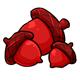 Red Acorns