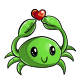 Green Adorab