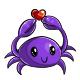 Purple Adorab