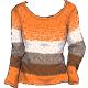 Vibrant Sweater
