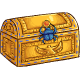 Desert Treasure Chest