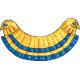 Ancient Kamilah Necklace