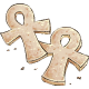 Ankh Biscuits