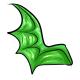 Apple Gummy Bat Wing
