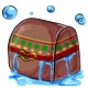 Aquarius Treasure Chest