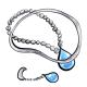 Aquarius Jewellery Set