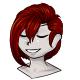 Aries Chopped Wig
