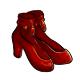 Aries Heels