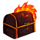Aries Treasure Chest