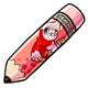 Astro Jumbo Pencil