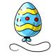 Easter Egg Balloon