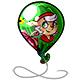Elf Balloon