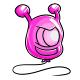 Pink Huthiq Balloon