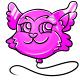 Pink Kaala Balloon