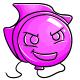 Pink Kronk Balloon