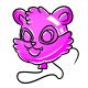 Pink Snookle Balloon