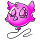Pink Walee Balloon