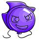 Purple Kronk Balloon