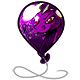 Queen Eleka Balloon