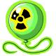 Radioactive Balloon