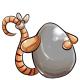 Basil Easter Egg