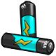 Aqua AA Battery