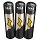 Beige AAA Battery