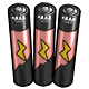 Coral AAA Battery