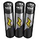 Grey AAA Battery