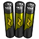 Olive AAA Battery