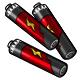 Maroon AAAA Battery