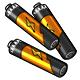 Orange AAAA Battery
