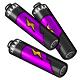 Purple AAAA Battery