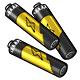 Yellow AAAA Battery