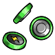 Green Button Battery