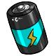 Aqua C Battery