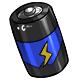Blue C Battery
