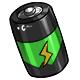 Green C Battery