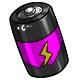 Magenta C Battery