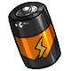 Orange C Battery