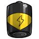 Yellow D Battery