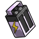 Lilac Battery