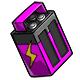 Magenta Battery
